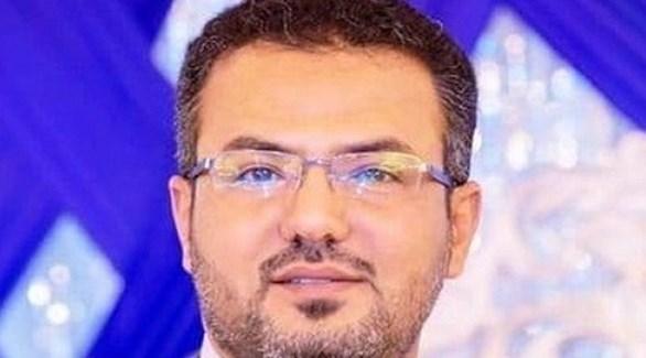 الباحث اليمني أحمد صالح (أرشيف)