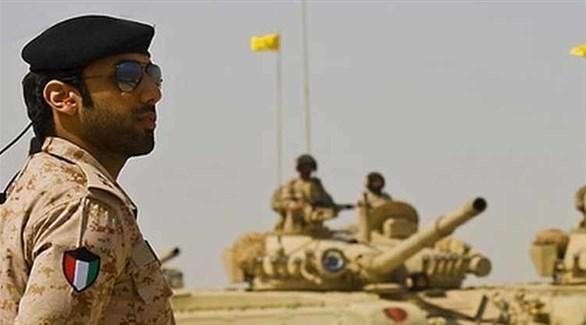 عناصر أمنية في الكويت (أرشيف)