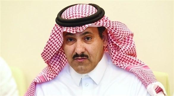 سفير المملكة العربية السعودية لدى اليمن محمد بن سعيد الجابر (أرشيف)