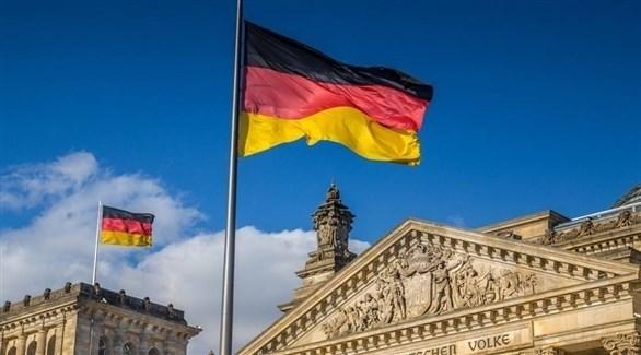 العلم الألماني (أرشيف)