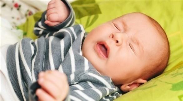يتضاعف القُطرْ الداخلي للأنف بعد الولادة بـ 6 أشهر (تعبيرية)