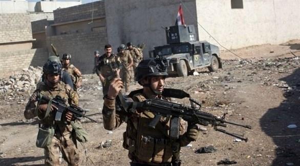 قوات عراقية (أرشيف)
