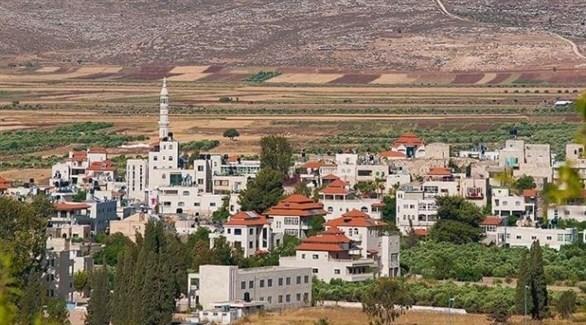 استيلاء الاحتلال على قرى في الضفة الغربية (أرشيف)
