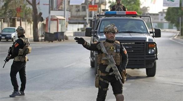 عناصر أمنية في العراق (أرشيف)