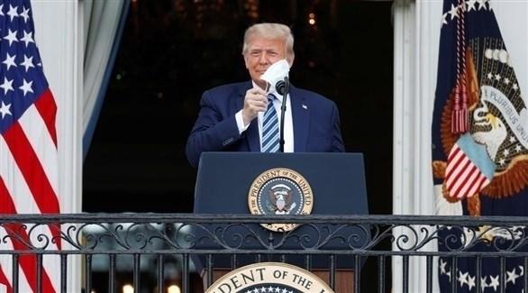 الرئيس الأمريكي دونالد ترامب (تويتر)