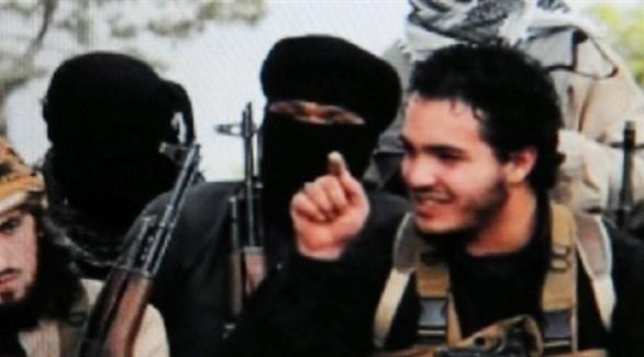 الإرهابي الفرنسي عثمان غاريدو (أرشيف)