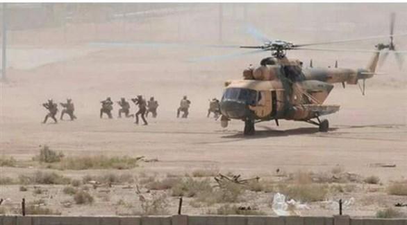 قوة جوية عراقية (أرشيف)