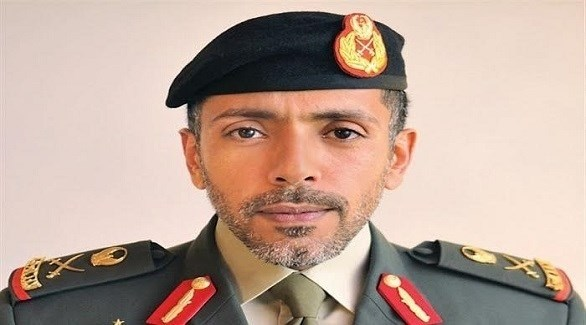 اللواء الركن طيار الشيخ أحمد بن طحنون آل نهيان (أرشيف)