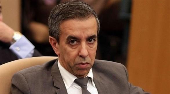 رجل الأعمال الجزائري علي حداد (أرشيف)