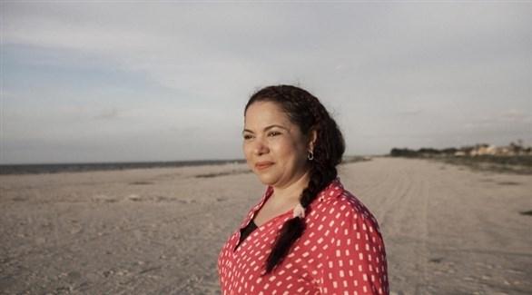 الكولومبية مايرلين فيرغارا بيريز (أرشيف)