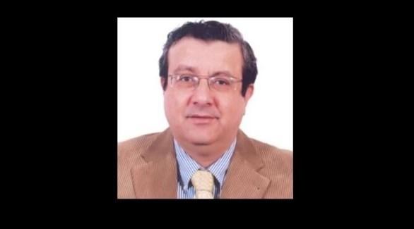 الدكتور علي الشافعي رئيس قسم الهندسة الميكانيكية بجامعة القاهرة وصاحب الاختراع