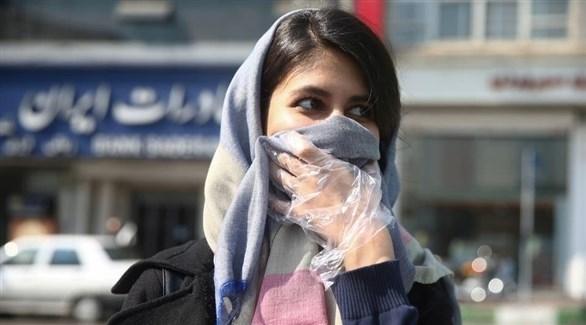 إيرانية في طهران (أرشيف)