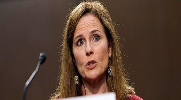 المرشحة للمحكمة الأمريكية العليا القاضية إيمي كوني باريت (فوكس نيوز)