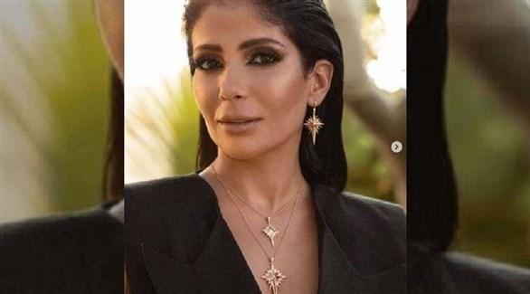 الممثلة المصرية منى زكي (أرشيف)