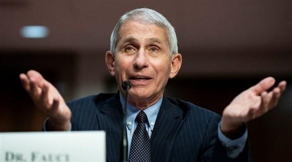 كبير خبراء الأمراض المعدية في الولايات المتحدة أنتوني فاوتشي (أرشيف)
