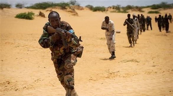 اشتباكات بين الجيش الصومالي وحركة الشباب (أرشيف)