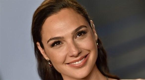الممثلة الاسرائيلية غال غادوت (أرشيف)