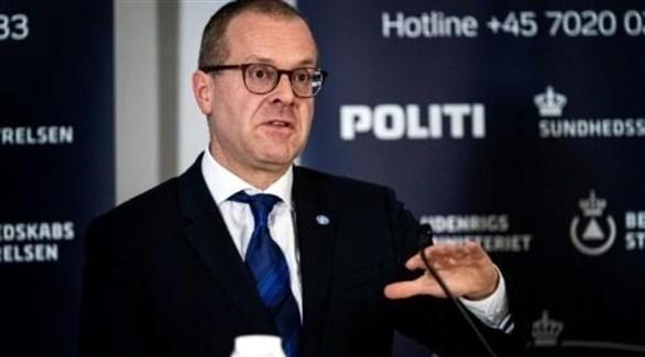 المدير الإقليمي لأوروبا في منظمة الصحة العالمية، هانز كلوج (أرشيف)
