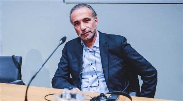 حفيد مؤسس حركة الإخوان المسلمين طارق رمضان (أرشيف)