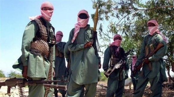 مسلحون من حركة الشباب الصومالية الإرهابية (أرشيف)