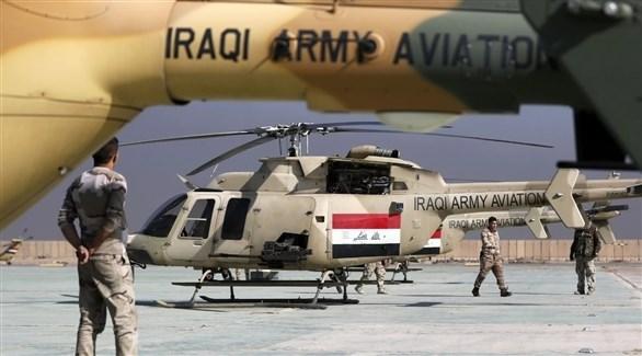 القوات الجوية العراقية (أرشيف)