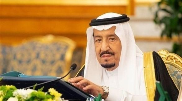 خادم الحرمين الشريفين الملك سلمان بن عبد العزيز (أرشيف)