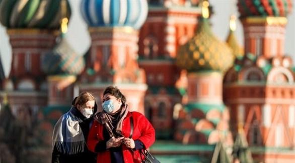 روسيتان في موسكو (أرشيف)