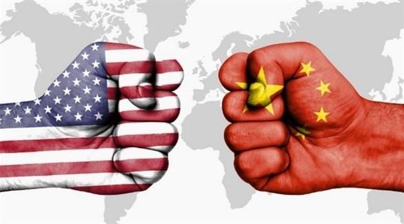 الحرب التجارية بين أمريكا والصين (تعبيرية)