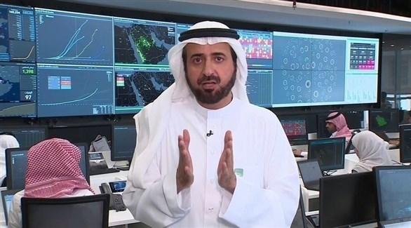 وزير الصحة السعودي، الدكتور توفيق الربيعة (أرشيف)