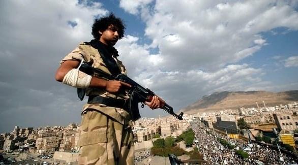 مسلح في اليمن (أرشيف)