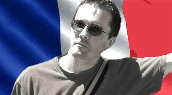 المدرس الفرنسي المقتول صامويل باتي (أرشيف)