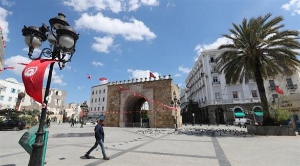 شارع في تونس (إ ب أ)