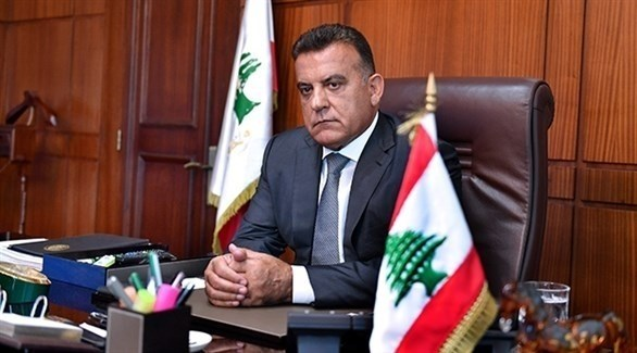 مدير الأمن العام في لبنان اللواء عباس إبراهيم (أرشيف)