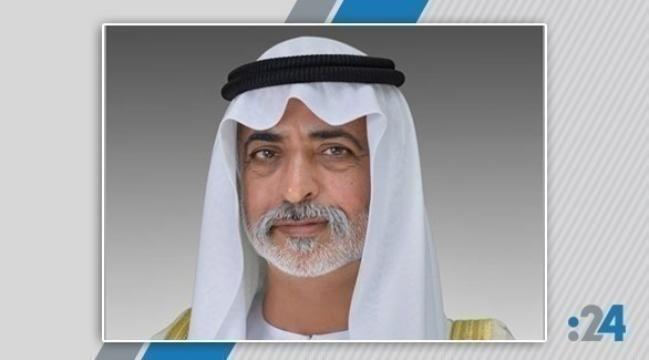 وزير التسامح والتعايش الشيخ نهيان بن مبارك آل نهيان (24)