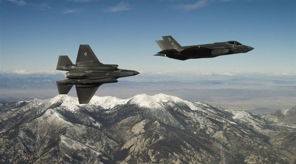 طائرات تابعة لحلف الناتو (أرشيف)