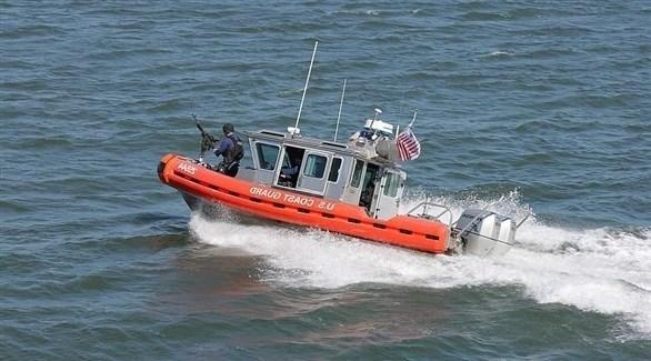 خفر السواحل الأمريكية (أرشيف)