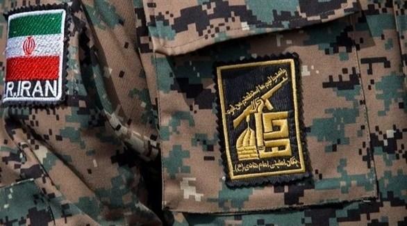 عنصر أمني إيراني (أرشيف)