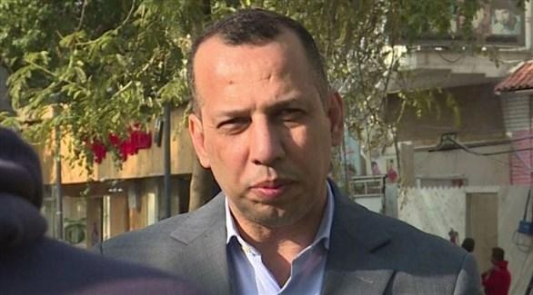 المستشار السابق للحكومة العراقية والمحلل السياسي، هشام الهاشمي (أرشيف)