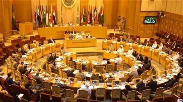 اجتماع سابق لمجلس الجامعة العربية (أرشيف)
