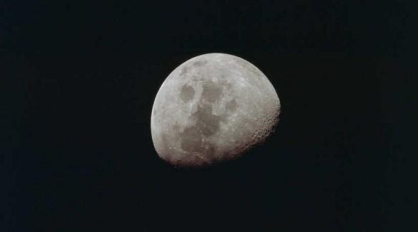 الجانب المضيء من القمر (أرشيف)