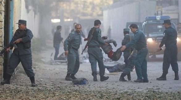 أعمال شغب في أحد السجون بأفغانستان (أرشيف)