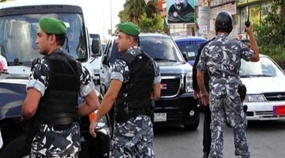 عناصر من قوى الأمن اللبناني (أرشيف)