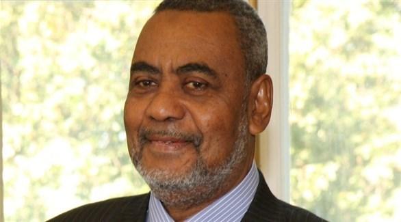 زعيم المعارضة في تنزانيا سيف شريف حمد (أرشيف)