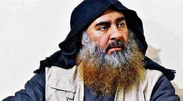 زعيم تنظيم داعش أبوبكر البغدادي (أرشيف)