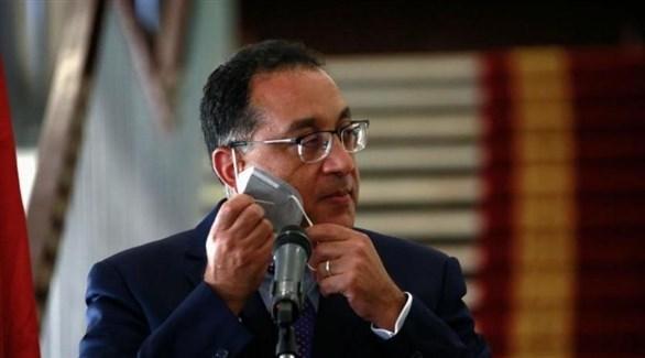 رئيس الوزراء المصري مصطفى مدبولي (أرشيف)