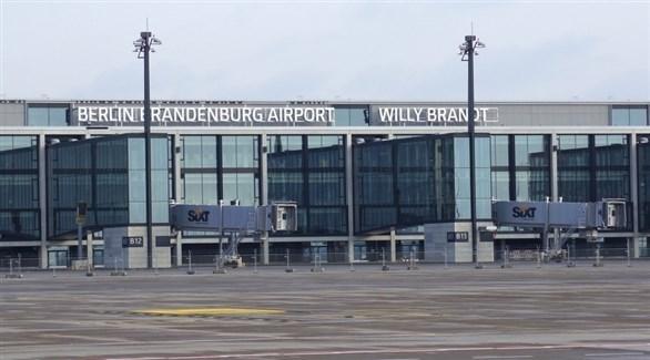 مطار برلين-براندنبورغ الجديد (أرشيف)