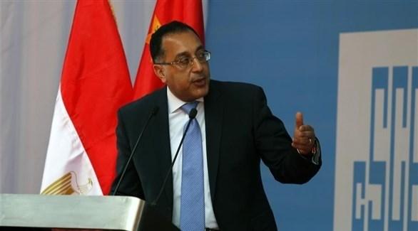 رئيس الحكومة المصرية مصطفى مدبولي (أرشيف)