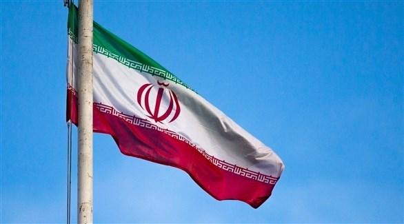 العلم الإيراني (أرشيف)