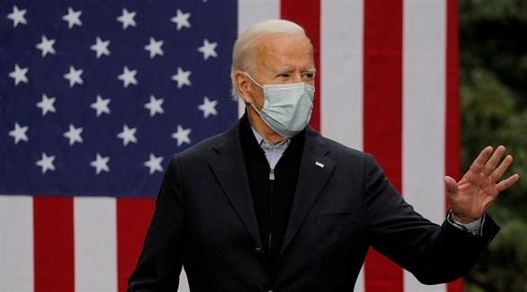 المرشح الديمقراطي للرئاسة الأمريكية جو بايدن (أرشيف)