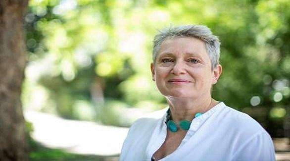 رئيسة مجموعة العمل المكلفة التلقيح ضد كورونا في بريطانيا كايت بينغهام (أرشيف)